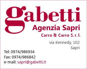 Gabetti - Agenzia Sapri