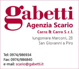 Gabetti - Agenzia Scario