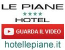 Hotel Le Piane Video