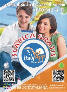 ItalyApp