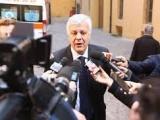 Il Ministro Galletti incontra Pellegrino