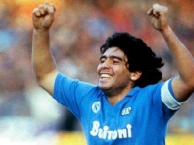 Diego Armando Maradona: il ricordo di Pablo Pasculli a 105 Sport.