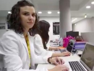 Telethon, alla ricercatrice di Policastro Diletta Siciliano la borsa di studio in ricordo di Frizzi.