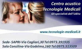 Tecnologie Medicali