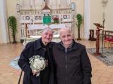 Nozze di Diamante a Vibonati. I 60 anni di matrimonio di Romeo e Maria Giuseppa.
