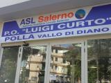 Sindaco di Sala Consilina parla della situazione all'interno dell'ospedale di Polla.